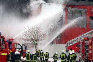 Incident Management ist die Feuerwehr in der IT