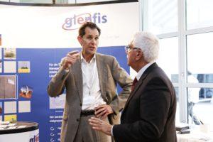ITIL-Forum Schweiz 2012 mit Paul Wilkinson