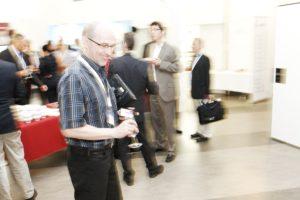 ITIL-Forum Schweiz 2012 - Vernetzen und Austauschen