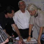 ABC-Workshop mit Paul Wilkionson anlässlich dem ITIL-Forum Schweiz 2012