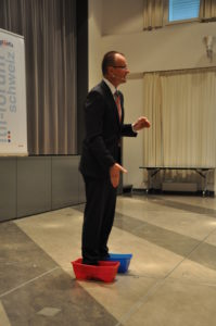 Praxisfachbeiträge am ITIL-Forum Schweiz