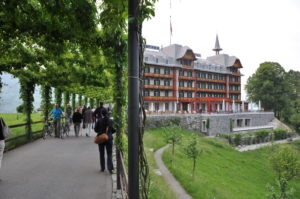 Hotel Paxmontana Flüeli Ranft - anlässlich ITIL-Forum 2012
