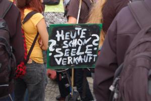 Wurde die ITIL-Seele verkauft: Copyright Taz.de