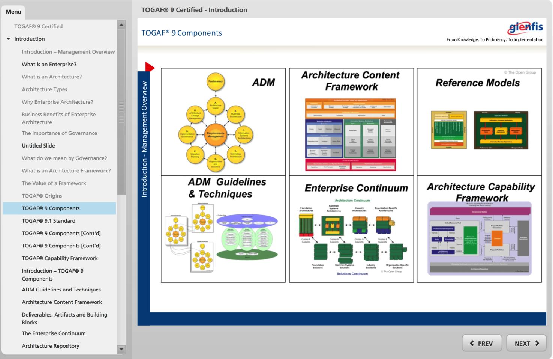 Togaf 9 1 Introduction Disruptive Agile Service Management