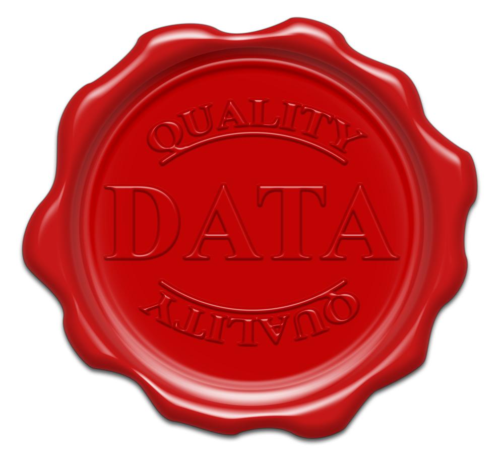 Datenqualität – eine Tugend oder ein Fluch?