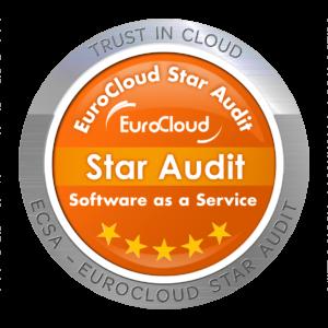 ECSA EurocCloud Star Audit