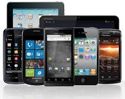 Mobile Geräte sind heute nicht mehr wegzudenken