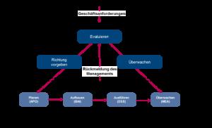 Governance und Management