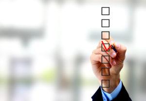 Governance und Risk Management
