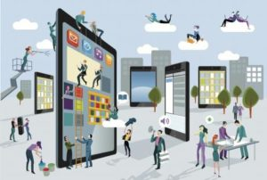 Ressourcen in digitaler Welt