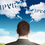 IPv4 oder IPv6