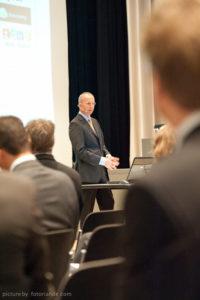 Professor Dr. Walter Brenner, Uni St. Gallen