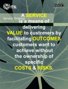 Elemente des Services