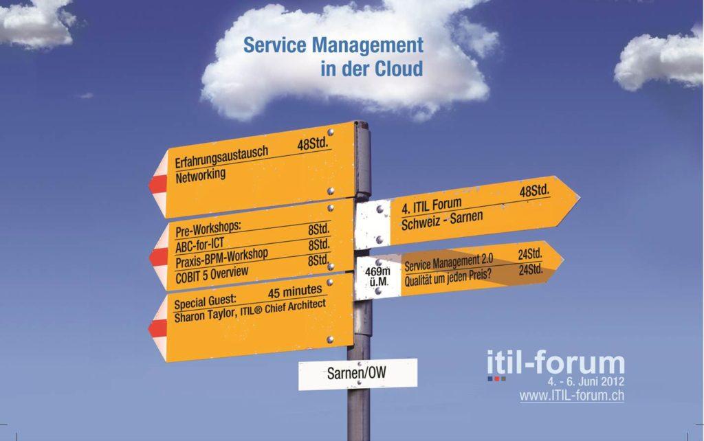 ITIL-Forum 2012