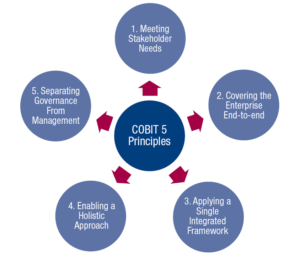 Principles COBIT 5