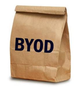 BYOD - Ein Service der IT