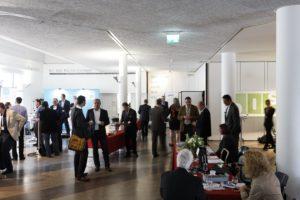 ITIL-Forum Schweiz 2012 - Die grösste ITSM Fachmesse der Schweiz