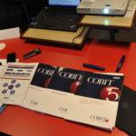 COBIT 5 Overview @ ITIL-Forum Schweiz 2012