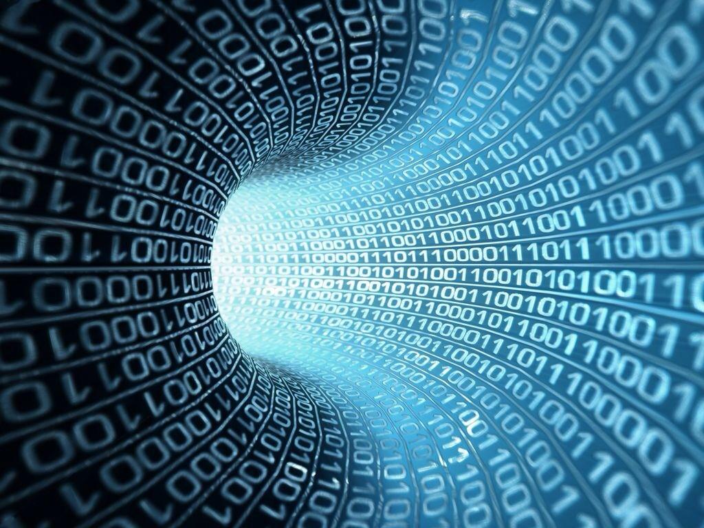Big Data - Phänomen im digitalen Universum