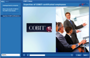 COBIT5 Demo DE