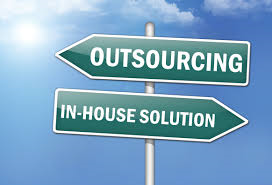 Inhouse-Outsourcing