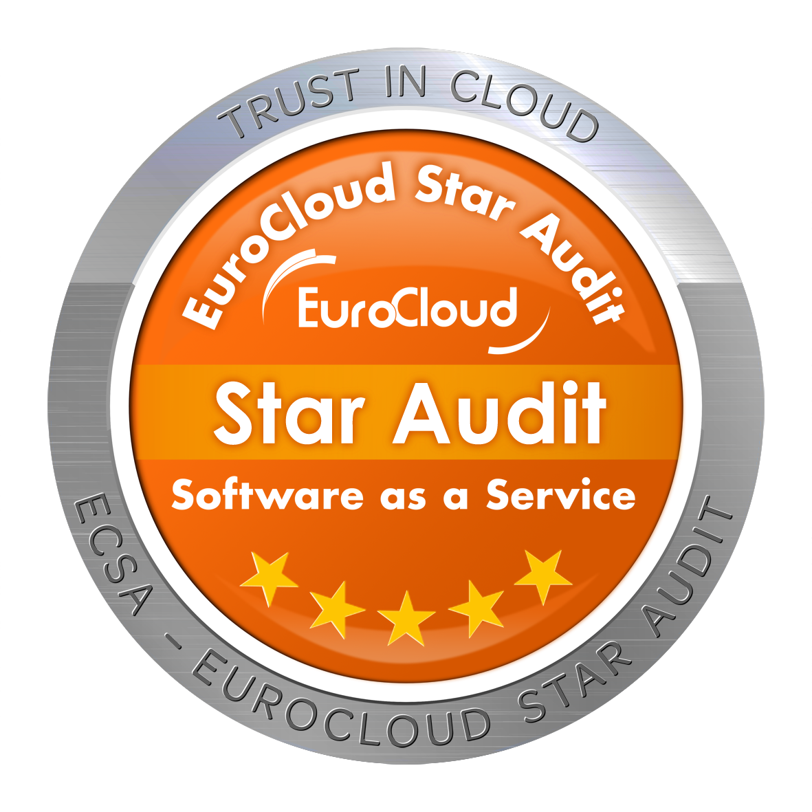 ECSA EurocCloud Star Audit