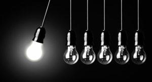 IT-Organisation: Innvoation in eigener Sache tut not