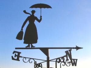 """Der CIO ist die """"Marry Poppins"""" der Zukunfft"""