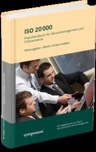 ISO 20000 - Das deutsche Buch