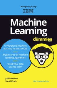 ML for Dummies von IBM