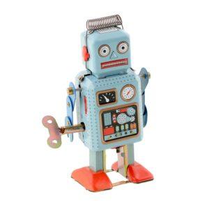 Robot ML