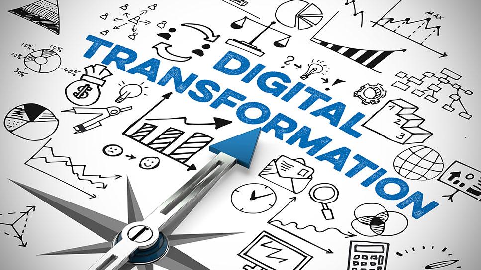 Brave new Service Management World – 2018