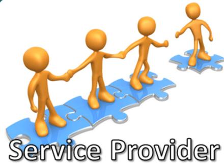 Service Provider versucht sich, dem Business auszurichten