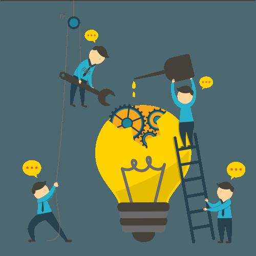 Demand Shaping in Partnerschaft mit dem Business
