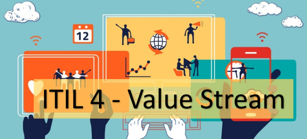 ITIL4 – Wo sind meine Value Streams?