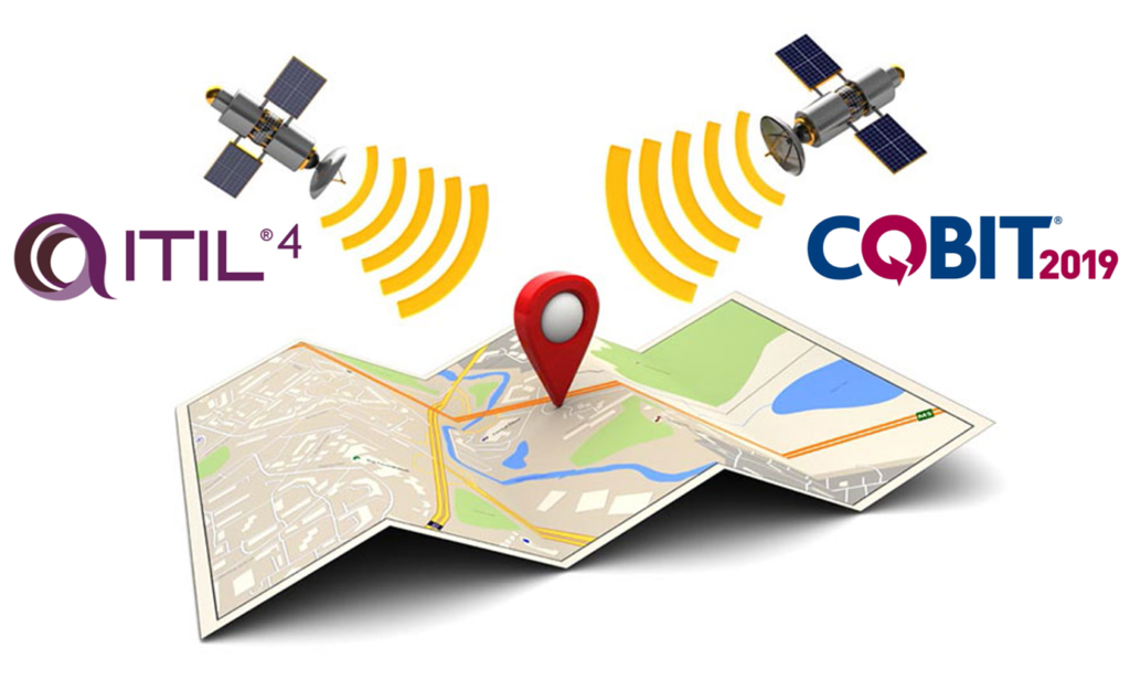 ITIL4 – COBIT2019 Mapping