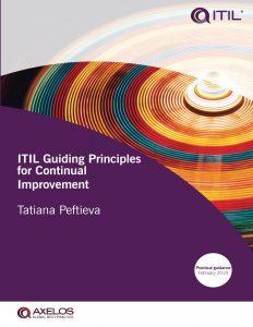 Axelos Whitepaper: Seven Principles and Continual Improvement
