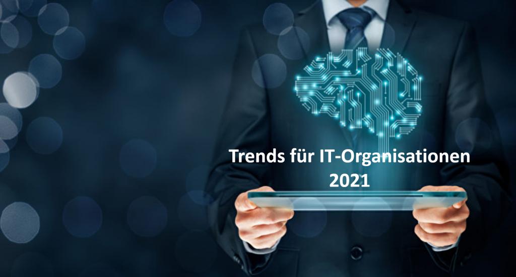 Auch früher war die Zukunft besser – Ausblick & Trends 2021